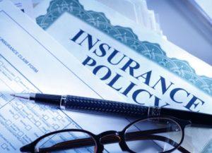 Insurance industry